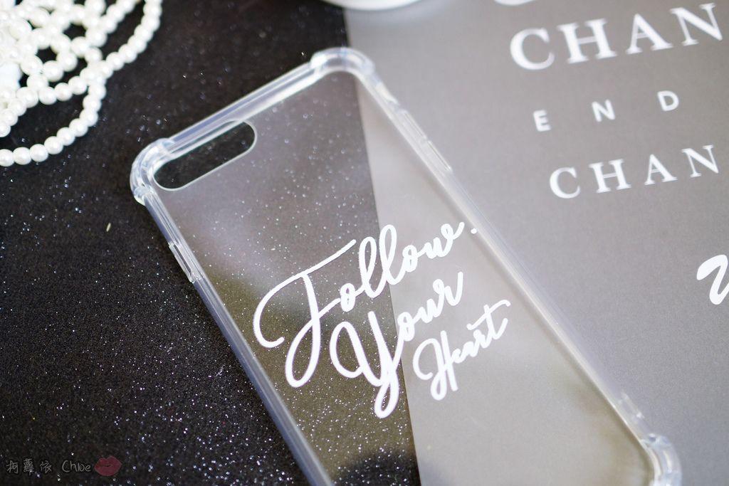 穿搭配件 客製化手機殼首選品牌!Dearcase 大理石紋花卉訂製專屬個性化手機殼6.JPG