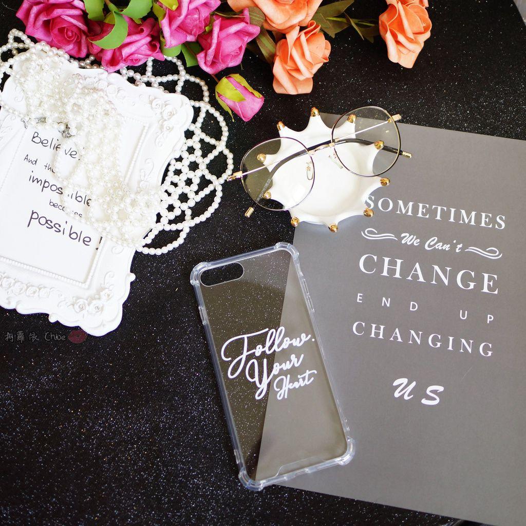 穿搭配件 客製化手機殼首選品牌!Dearcase 大理石紋花卉訂製專屬個性化手機殼7.JPG