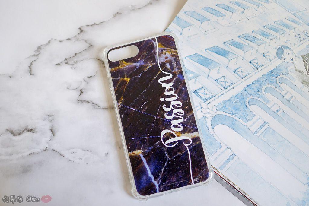 穿搭配件 客製化手機殼首選品牌!Dearcase 大理石紋花卉訂製專屬個性化手機殼14.jpg