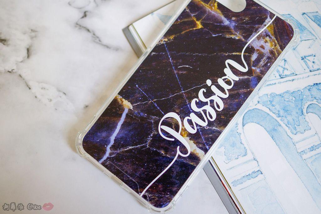 穿搭配件 客製化手機殼首選品牌!Dearcase 大理石紋花卉訂製專屬個性化手機殼15.jpg