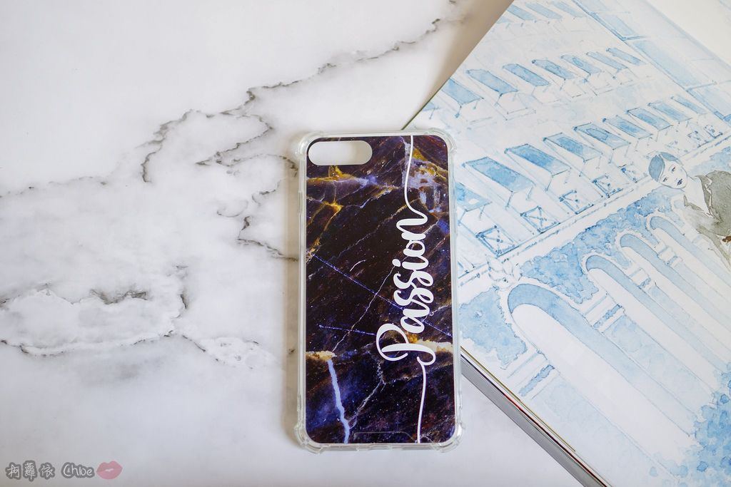 穿搭配件 客製化手機殼首選品牌!Dearcase 大理石紋花卉訂製專屬個性化手機殼16.jpg