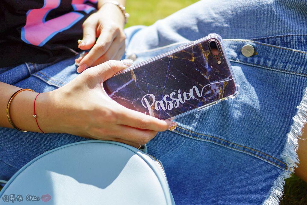 穿搭配件 客製化手機殼首選品牌!Dearcase 大理石紋花卉訂製專屬個性化手機殼19.jpg