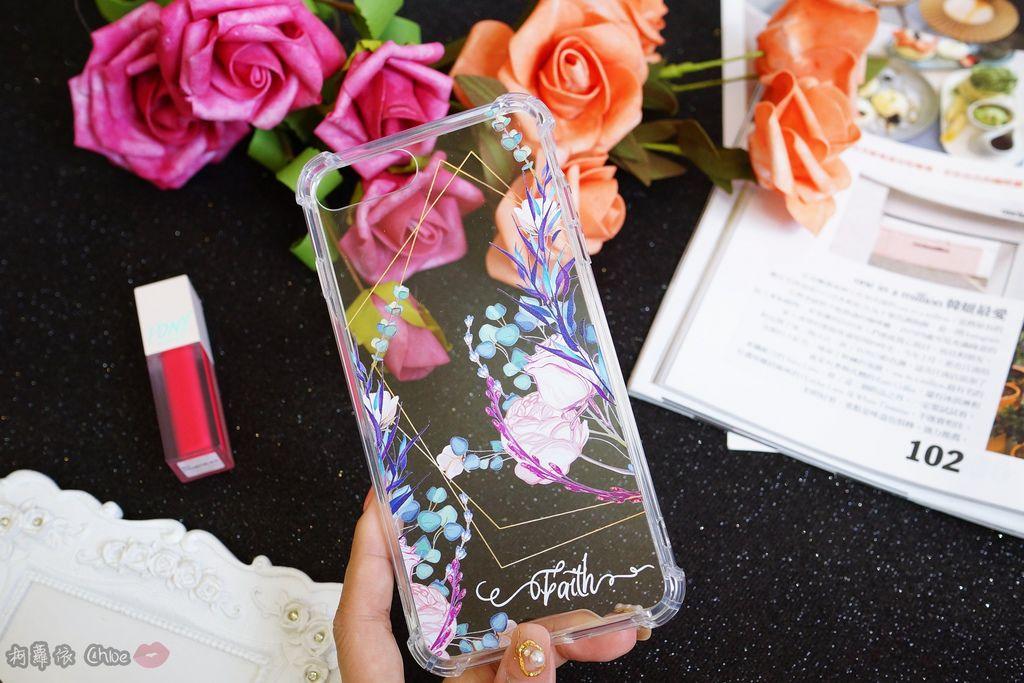 穿搭配件 客製化手機殼首選品牌!Dearcase 大理石紋花卉訂製專屬個性化手機殼23.JPG