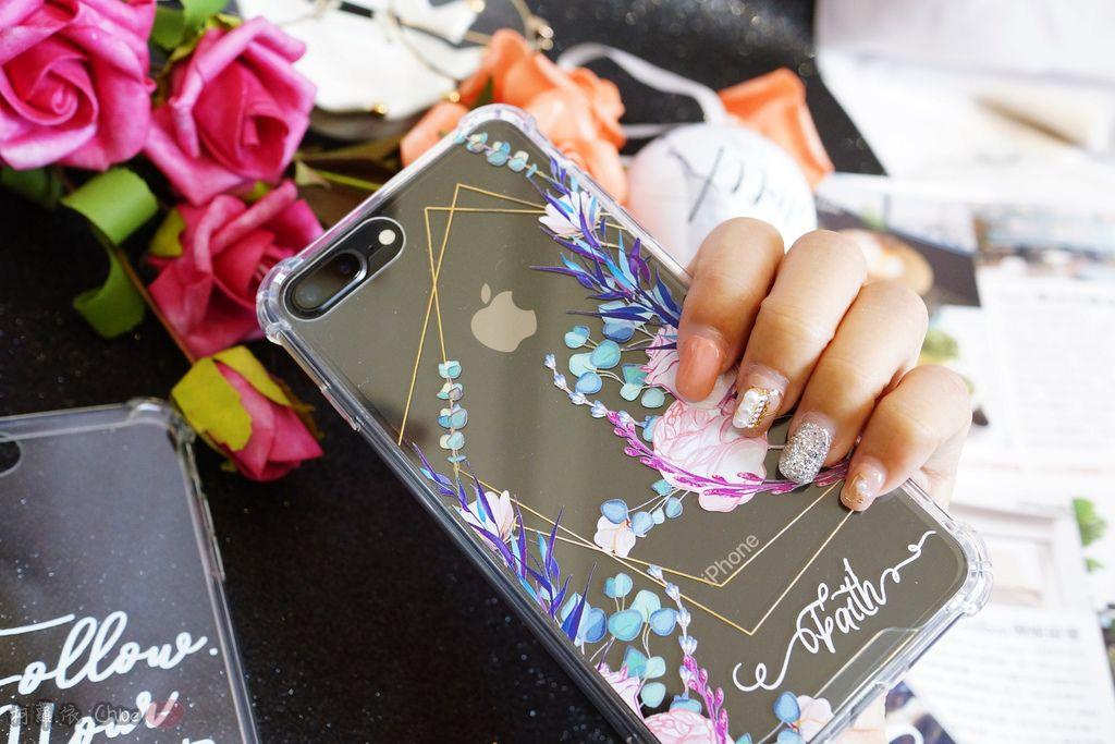 穿搭配件 客製化手機殼首選品牌!Dearcase 大理石紋花卉訂製專屬個性化手機殼28.JPG
