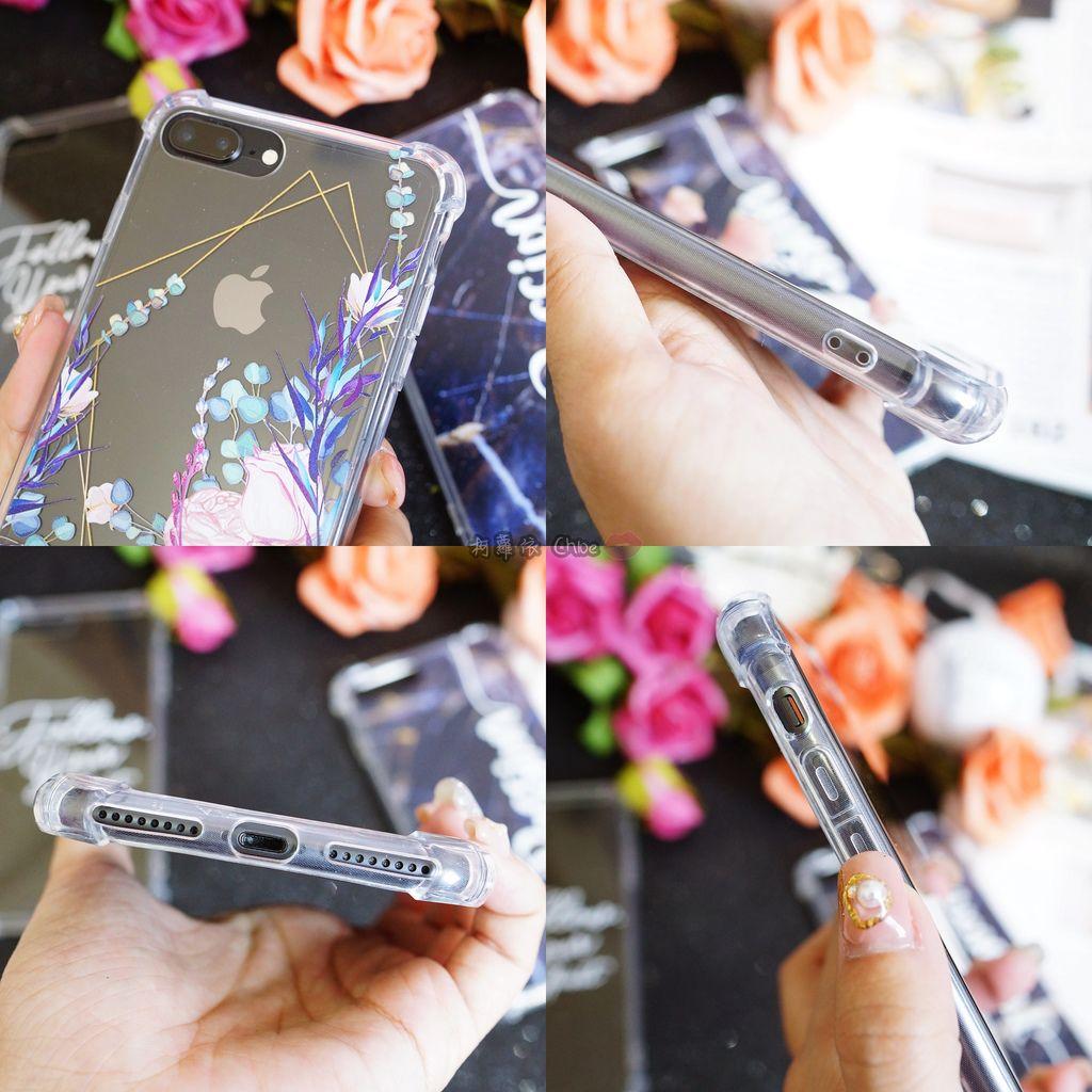 穿搭配件 客製化手機殼首選品牌!Dearcase 大理石紋花卉訂製專屬個性化手機殼26.jpg