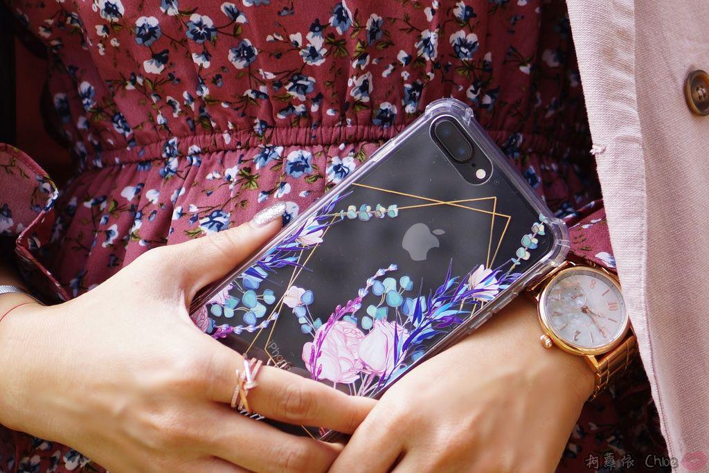 穿搭配件 客製化手機殼首選品牌!Dearcase 大理石紋花卉訂製專屬個性化手機殼29.JPG