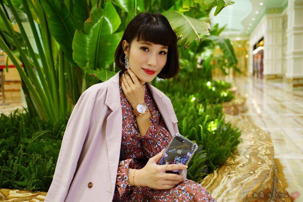 穿搭配件 客製化手機殼首選品牌!Dearcase 大理石紋花卉訂製專屬個性化手機殼33.JPG