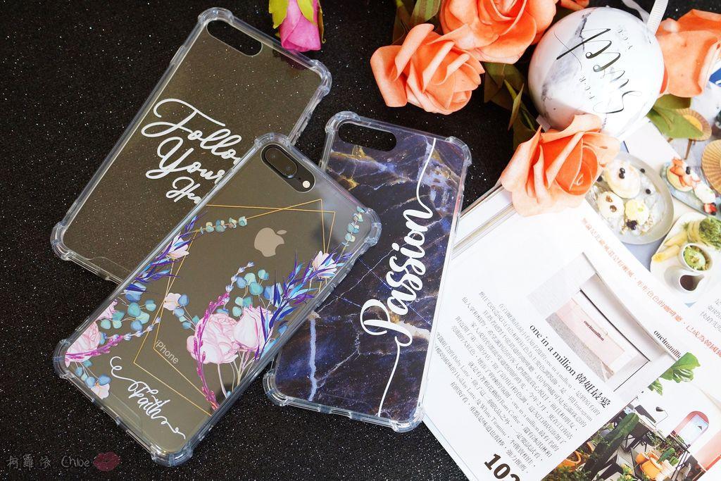 穿搭配件 客製化手機殼首選品牌!Dearcase 大理石紋花卉訂製專屬個性化手機殼34.JPG