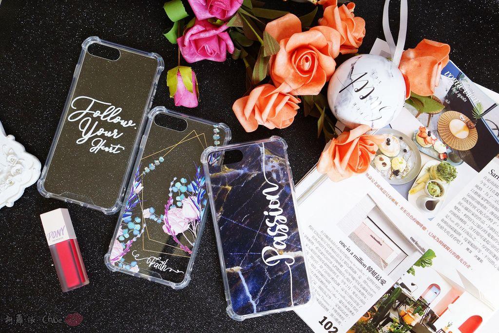 穿搭配件 客製化手機殼首選品牌!Dearcase 大理石紋花卉訂製專屬個性化手機殼35.JPG
