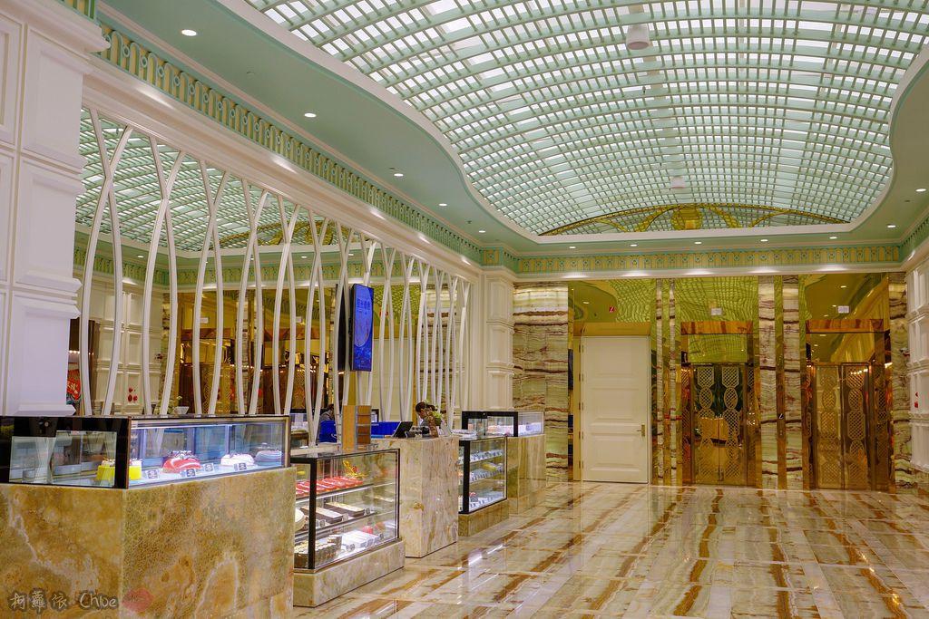 高雄自助餐推薦 林皇宮森林百匯自助餐Buffet 八大主題近500道菜色超豐富 加價美味龍蝦送上桌3.jpg