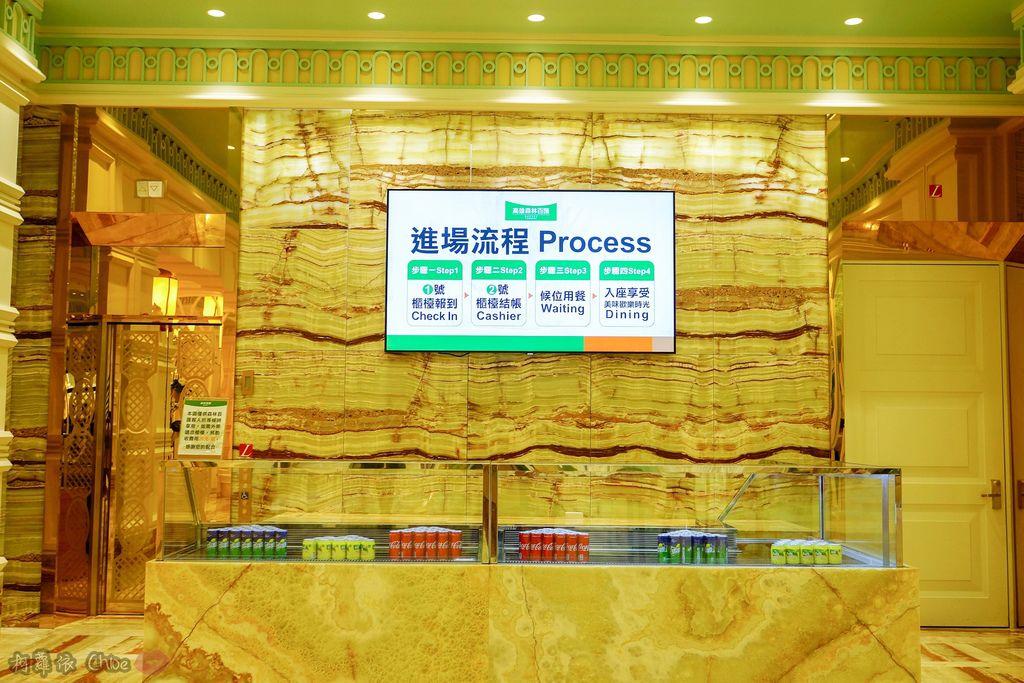 高雄自助餐推薦 林皇宮森林百匯自助餐Buffet 八大主題近500道菜色超豐富 加價美味龍蝦送上桌4.jpg