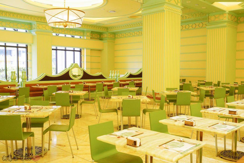 高雄自助餐推薦 林皇宮森林百匯自助餐Buffet 八大主題近500道菜色超豐富 加價美味龍蝦送上桌9.jpg