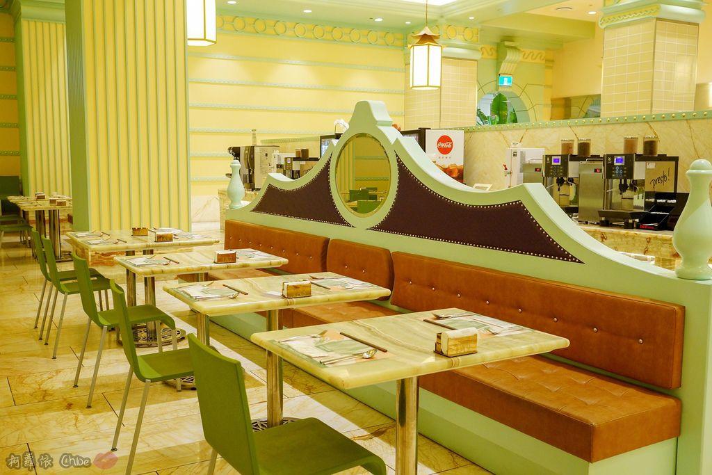 高雄自助餐推薦 林皇宮森林百匯自助餐Buffet 八大主題近500道菜色超豐富 加價美味龍蝦送上桌10.jpg