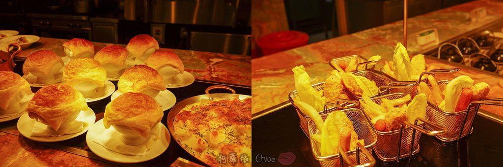 高雄自助餐推薦 林皇宮森林百匯自助餐Buffet 八大主題近500道菜色超豐富 加價美味龍蝦送上桌16.jpg