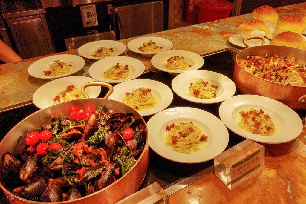 高雄自助餐推薦 林皇宮森林百匯自助餐Buffet 八大主題近500道菜色超豐富 加價美味龍蝦送上桌14.jpg