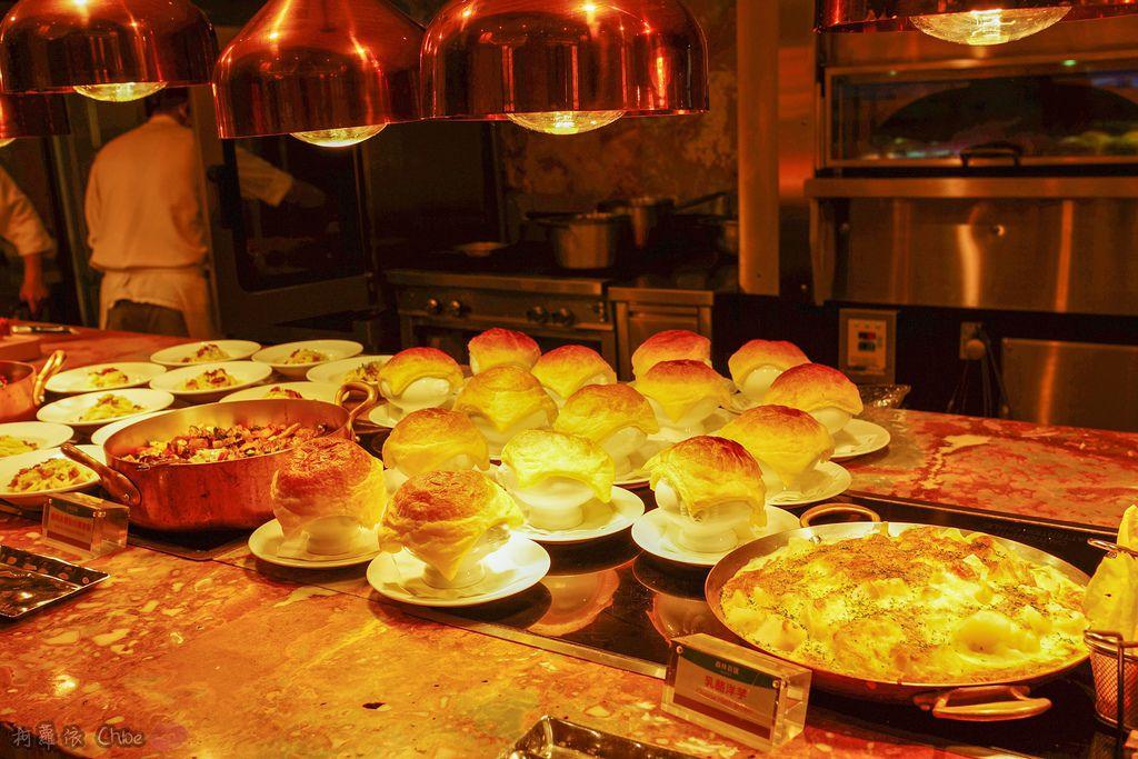 高雄自助餐推薦 林皇宮森林百匯自助餐Buffet 八大主題近500道菜色超豐富 加價美味龍蝦送上桌15.jpg