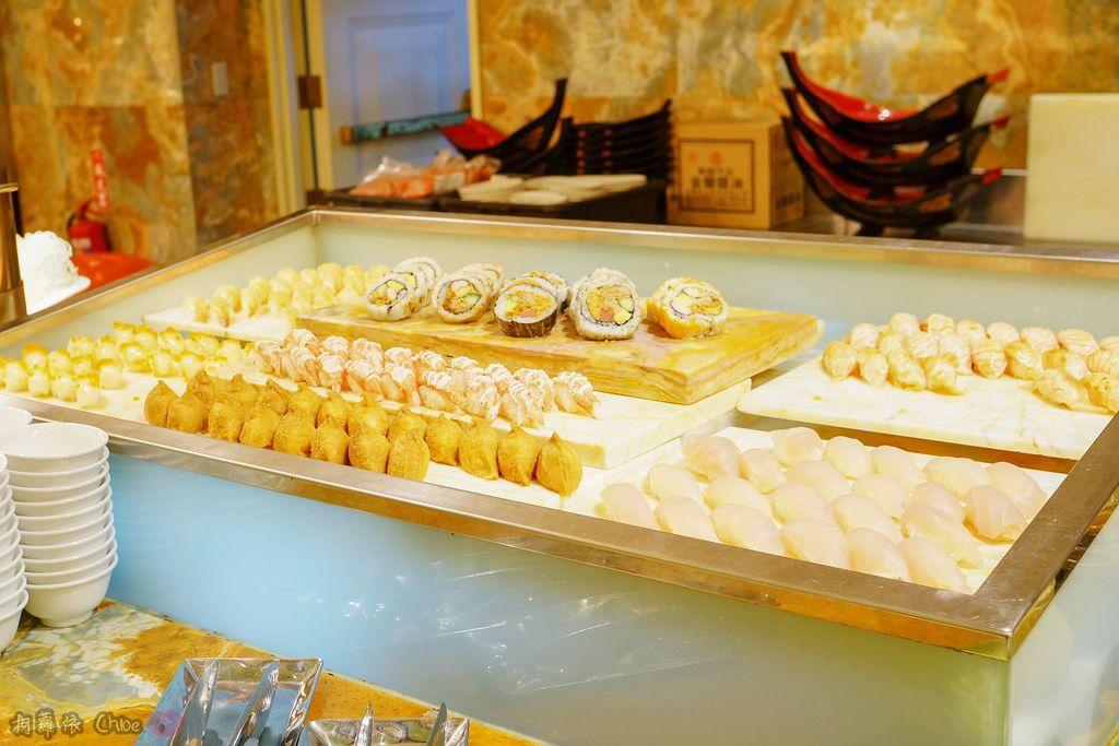 高雄自助餐推薦 林皇宮森林百匯自助餐Buffet 八大主題近500道菜色超豐富 加價美味龍蝦送上桌18.jpg
