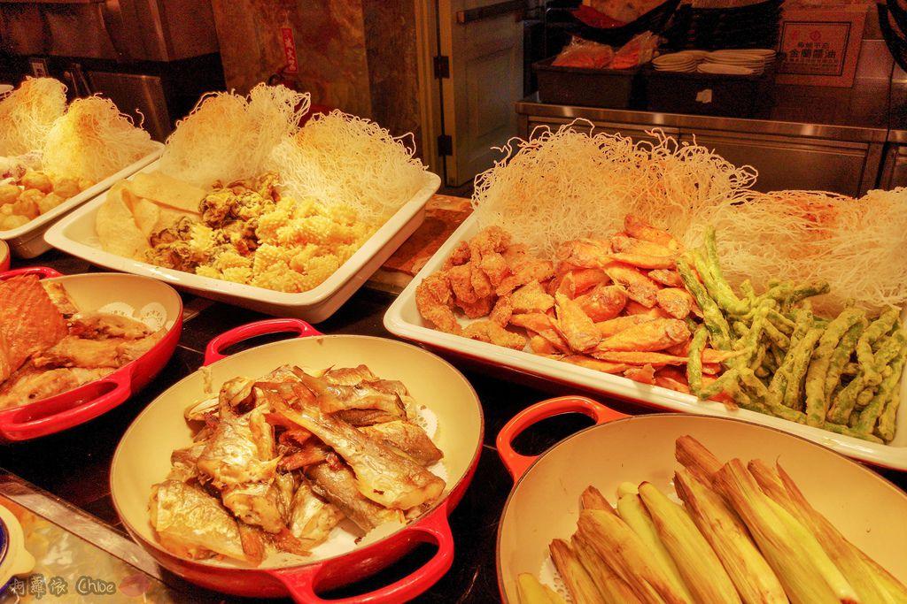 高雄自助餐推薦 林皇宮森林百匯自助餐Buffet 八大主題近500道菜色超豐富 加價美味龍蝦送上桌17.jpg