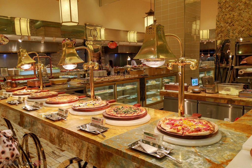 高雄自助餐推薦 林皇宮森林百匯自助餐Buffet 八大主題近500道菜色超豐富 加價美味龍蝦送上桌23.jpg