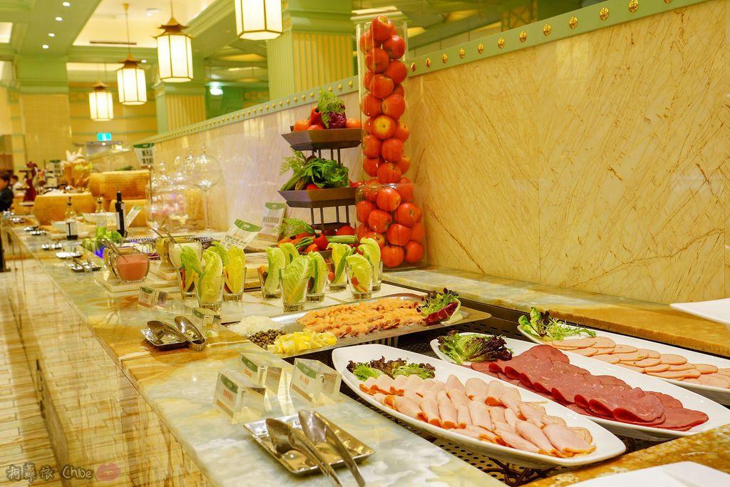 高雄自助餐推薦 林皇宮森林百匯自助餐Buffet 八大主題近500道菜色超豐富 加價美味龍蝦送上桌27.jpg