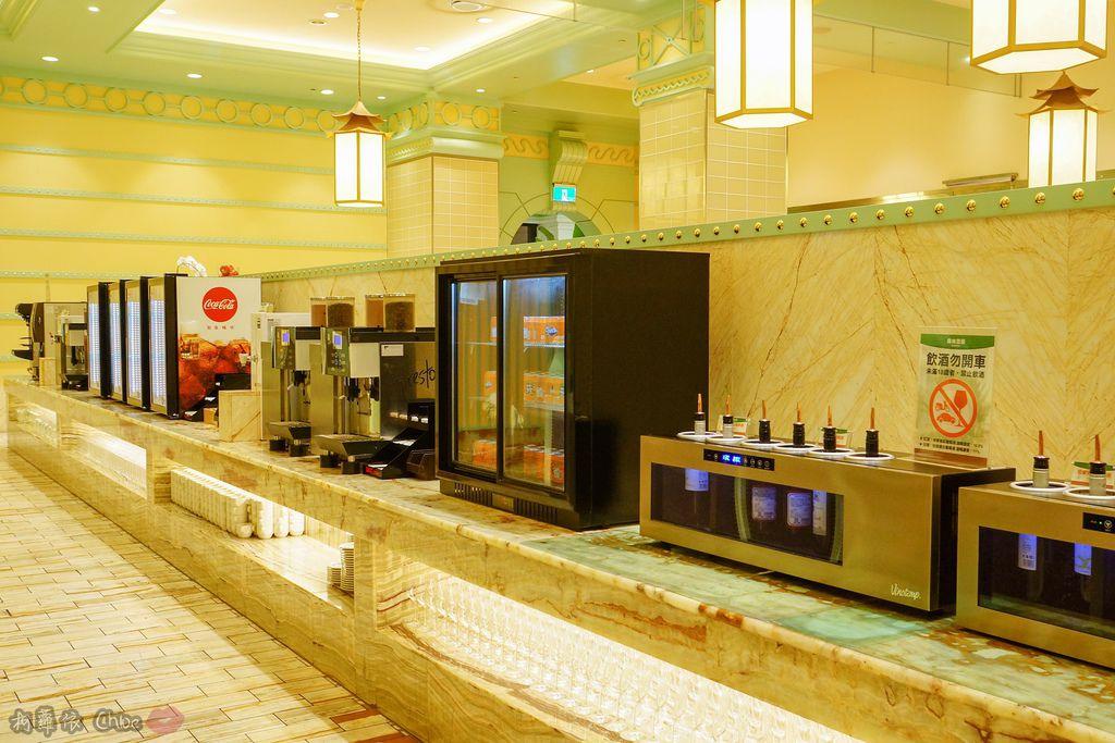 高雄自助餐推薦 林皇宮森林百匯自助餐Buffet 八大主題近500道菜色超豐富 加價美味龍蝦送上桌32.jpg