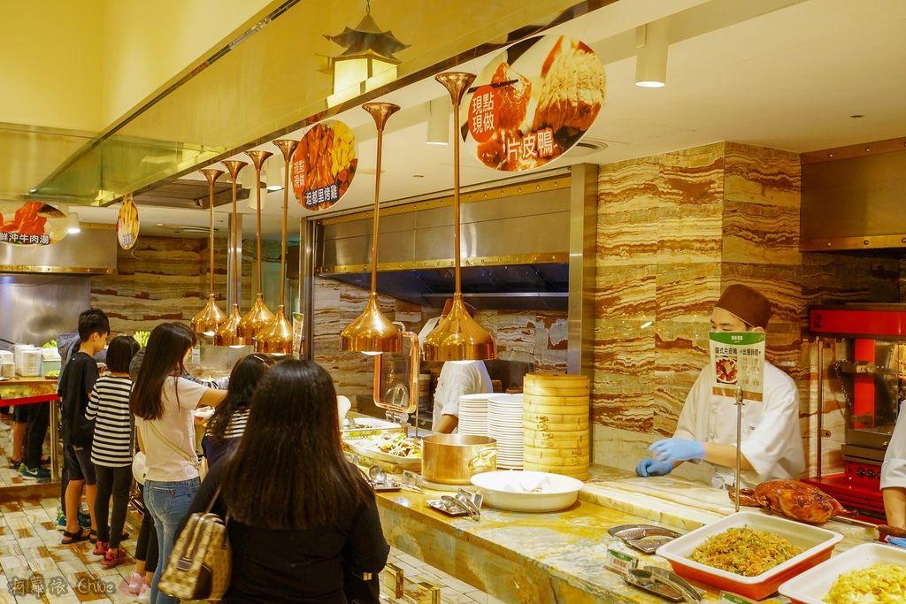 高雄自助餐推薦 林皇宮森林百匯自助餐Buffet 八大主題近500道菜色超豐富 加價美味龍蝦送上桌38.jpg