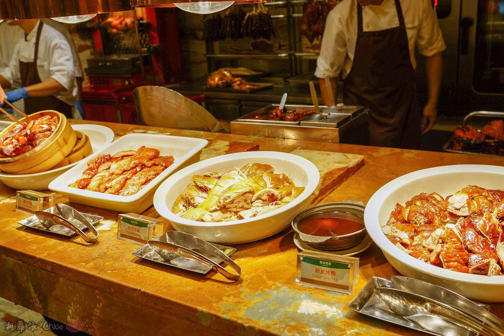 高雄自助餐推薦 林皇宮森林百匯自助餐Buffet 八大主題近500道菜色超豐富 加價美味龍蝦送上桌39.jpg