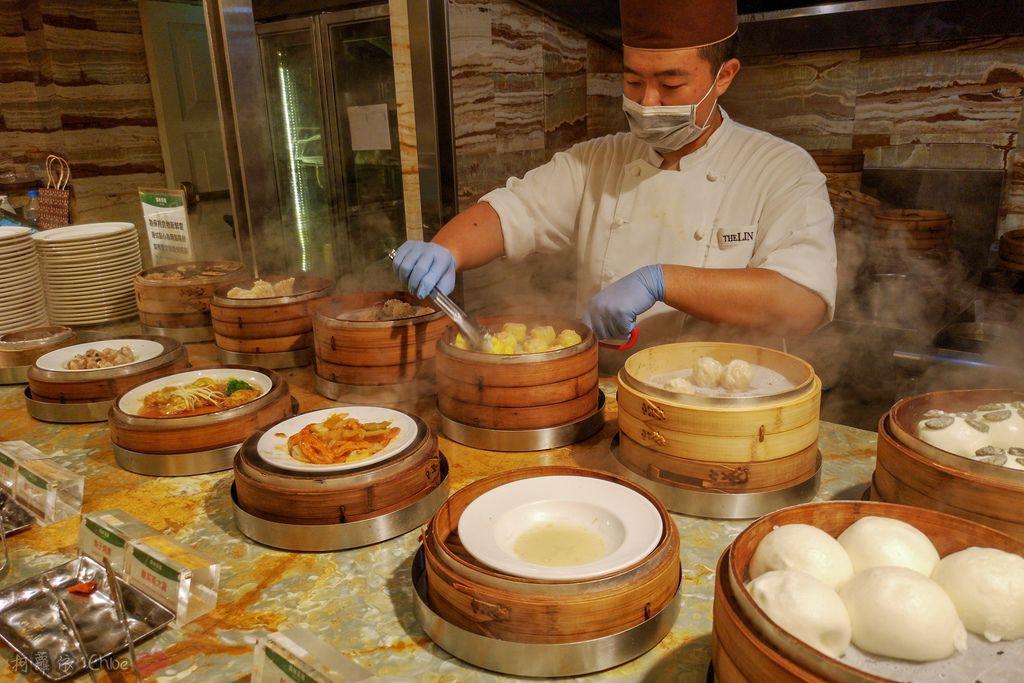 高雄自助餐推薦 林皇宮森林百匯自助餐Buffet 八大主題近500道菜色超豐富 加價美味龍蝦送上桌42.jpg