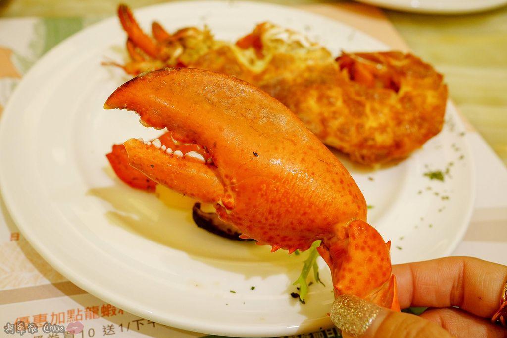 高雄自助餐推薦 林皇宮森林百匯自助餐Buffet 八大主題近500道菜色超豐富 加價美味龍蝦送上桌56.jpg