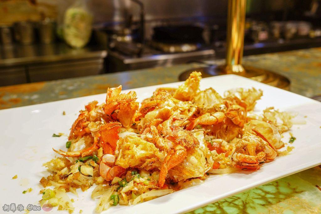 高雄自助餐推薦 林皇宮森林百匯自助餐Buffet 八大主題近500道菜色超豐富 加價美味龍蝦送上桌64.jpg