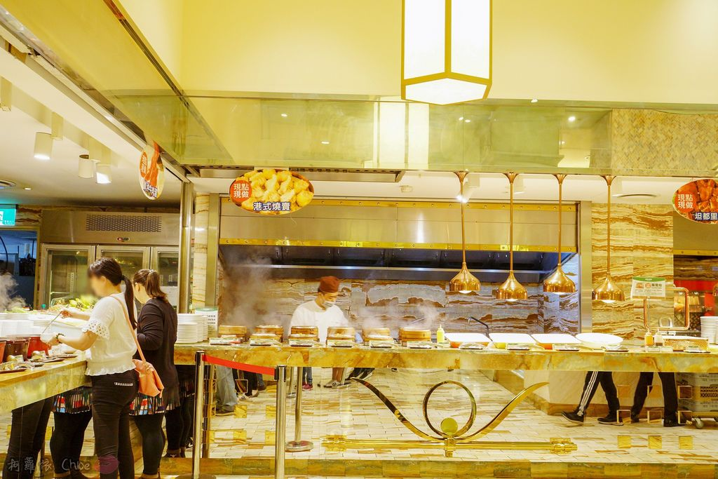 高雄自助餐推薦 林皇宮森林百匯自助餐Buffet 八大主題近500道菜色超豐富 加價美味龍蝦送上桌67.jpg