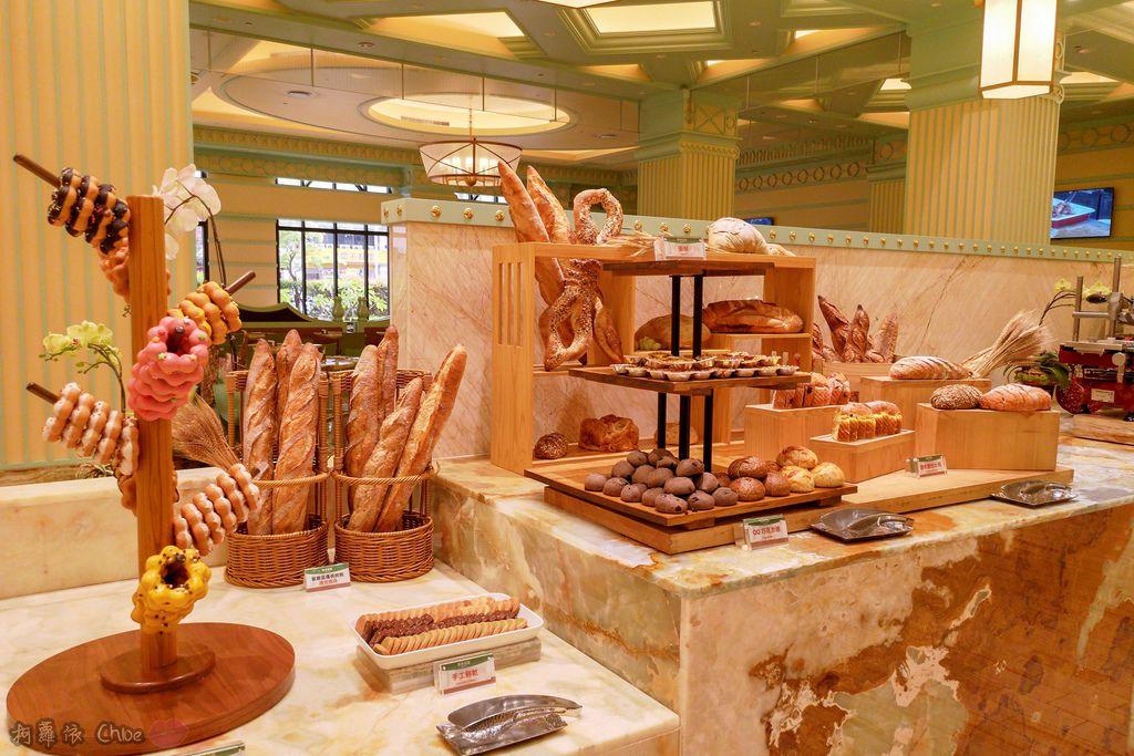 高雄自助餐推薦 林皇宮森林百匯自助餐Buffet 八大主題近500道菜色超豐富 加價美味龍蝦送上桌77.jpg