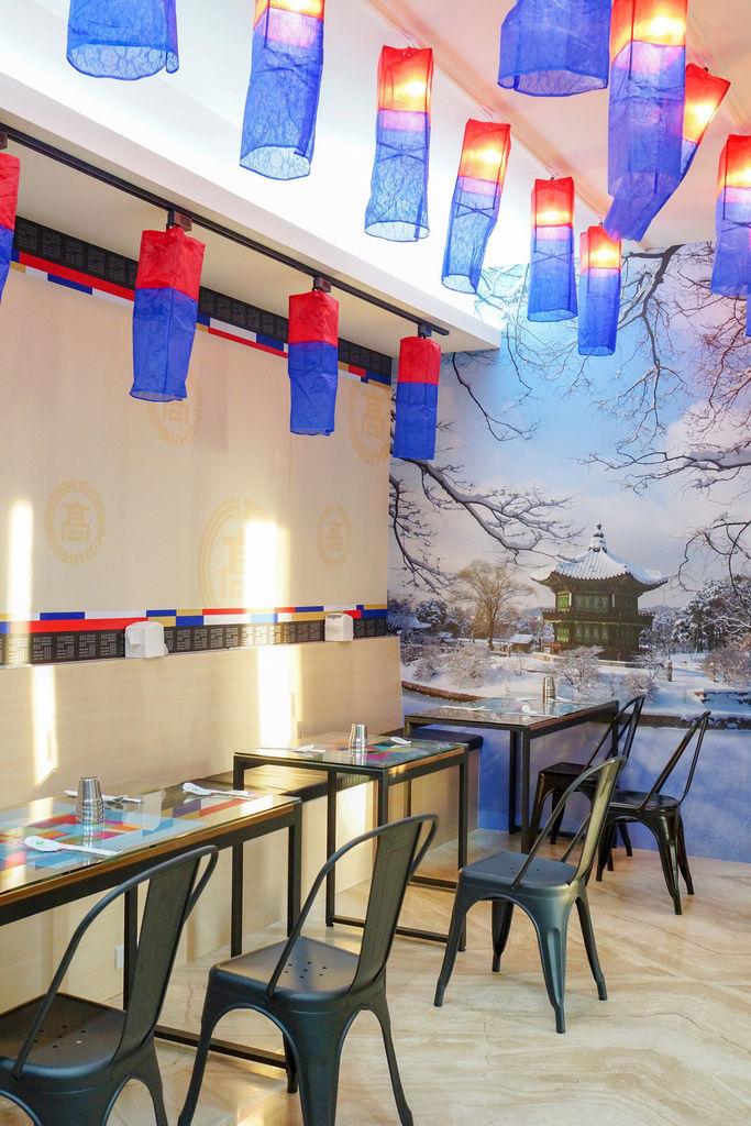 台南北區美食 八道江山韓式在地料理 品嘗韓國廚師大顯身手的韓式料理 韓劇中的家常菜都在這!!6.jpg