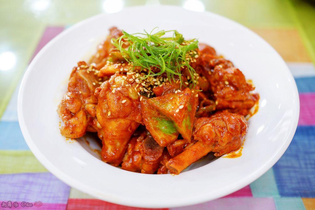 台南北區美食 八道江山韓式在地料理 品嘗韓國廚師大顯身手的韓式料理 韓劇中的家常菜都在這!!14.jpg