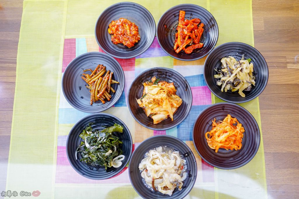 台南北區美食 八道江山韓式在地料理 品嘗韓國廚師大顯身手的韓式料理 韓劇中的家常菜都在這!!12.jpg