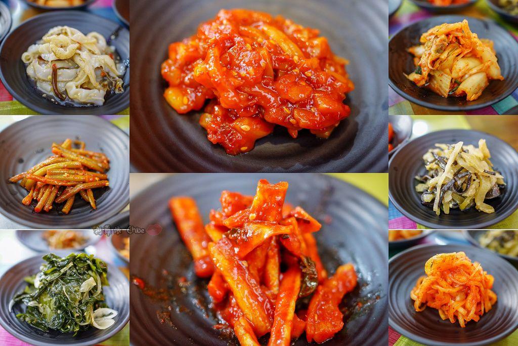 台南北區美食 八道江山韓式在地料理 品嘗韓國廚師大顯身手的韓式料理 韓劇中的家常菜都在這!!13.jpg