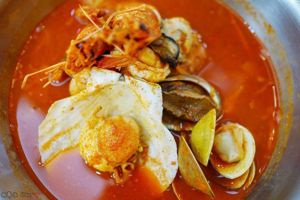 台南北區美食 八道江山韓式在地料理 品嘗韓國廚師大顯身手的韓式料理 韓劇中的家常菜都在這!!34.jpg