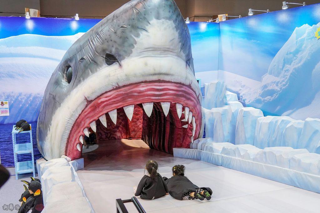 高雄科工館 變變變!MOVE生物體驗展 六大展區 寓教於樂 體驗動物大變身 by柯蘿依Chloe29.jpg