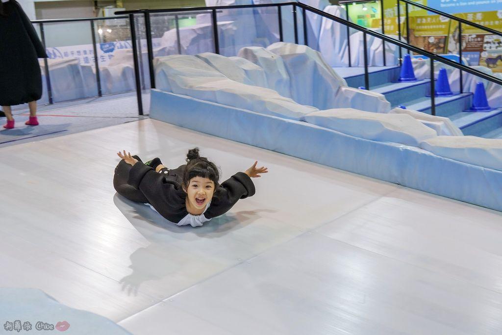 高雄科工館 變變變!MOVE生物體驗展 六大展區 寓教於樂 體驗動物大變身 by柯蘿依Chloe32.jpg