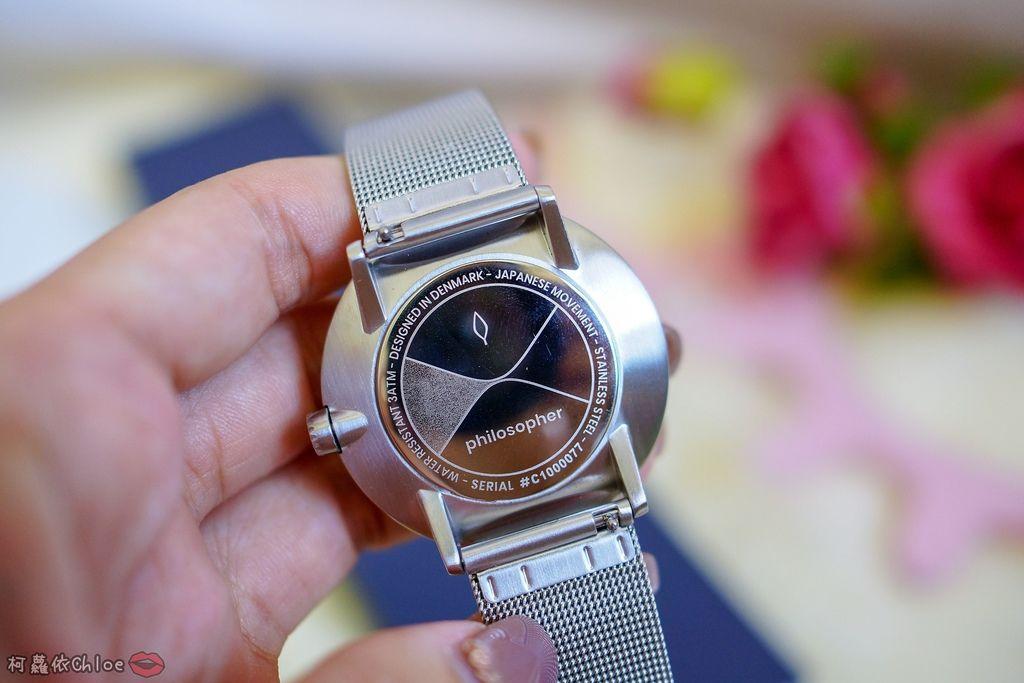 丹麥手錶 來自北歐的極簡時尚Nordgreen 40mm哲學家大錶盤 簡約實戴 我的穿搭好朋友8.jpg