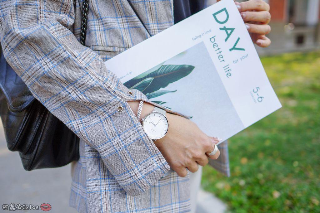 丹麥手錶 來自北歐的極簡時尚Nordgreen 40mm哲學家大錶盤 簡約實戴 我的穿搭好朋友20.jpg