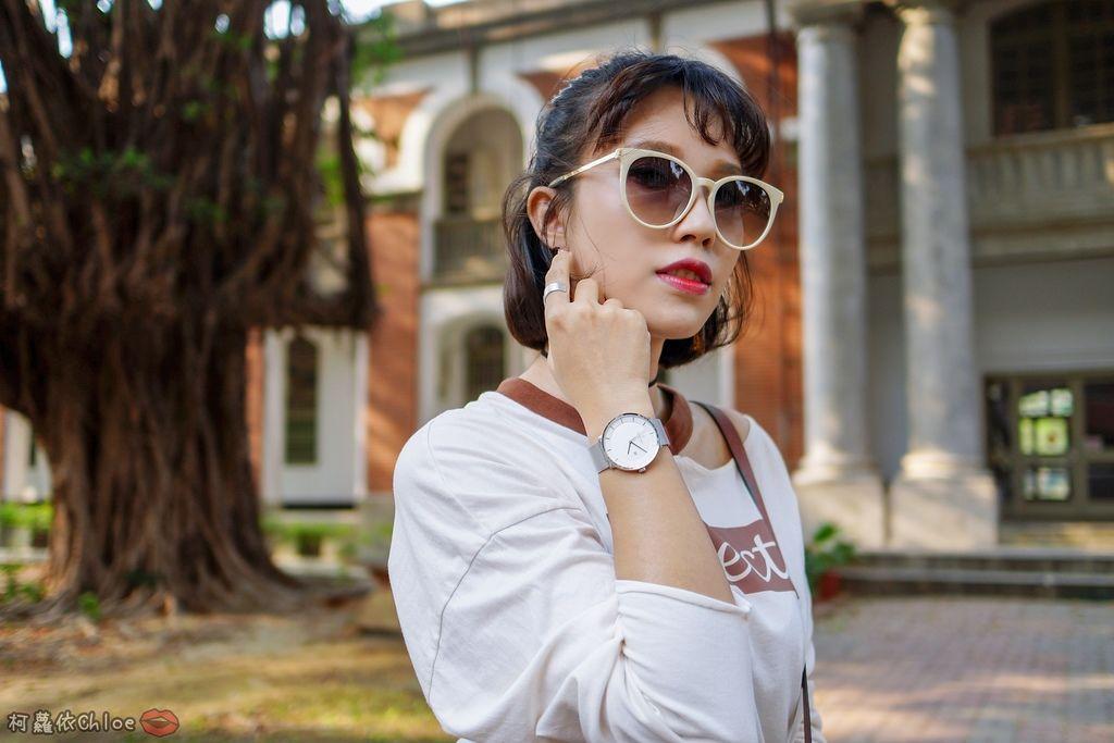 丹麥手錶 來自北歐的極簡時尚Nordgreen 40mm哲學家大錶盤 簡約實戴 我的穿搭好朋友23.jpg