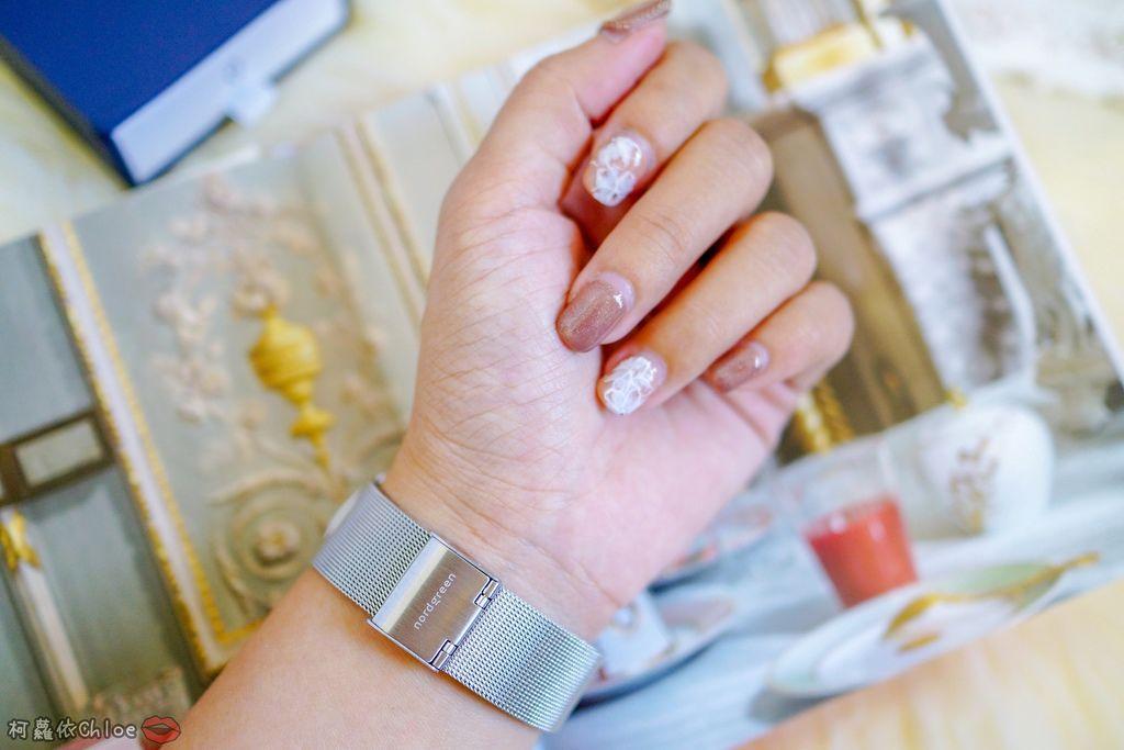 丹麥手錶 來自北歐的極簡時尚Nordgreen 40mm哲學家大錶盤 簡約實戴 我的穿搭好朋友25.jpg