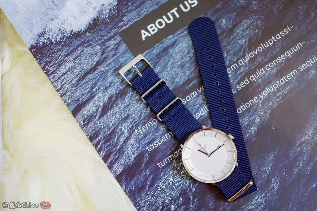 丹麥手錶 來自北歐的極簡時尚Nordgreen 40mm哲學家大錶盤 簡約實戴 我的穿搭好朋友28.jpg