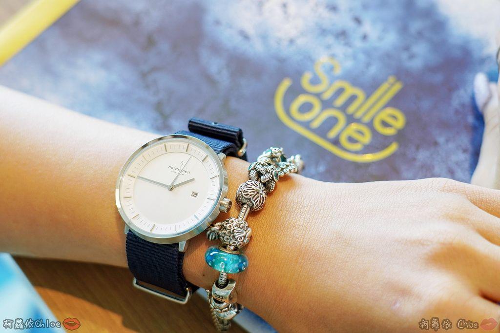 丹麥手錶 來自北歐的極簡時尚Nordgreen 40mm哲學家大錶盤 簡約實戴 我的穿搭好朋友30.jpg