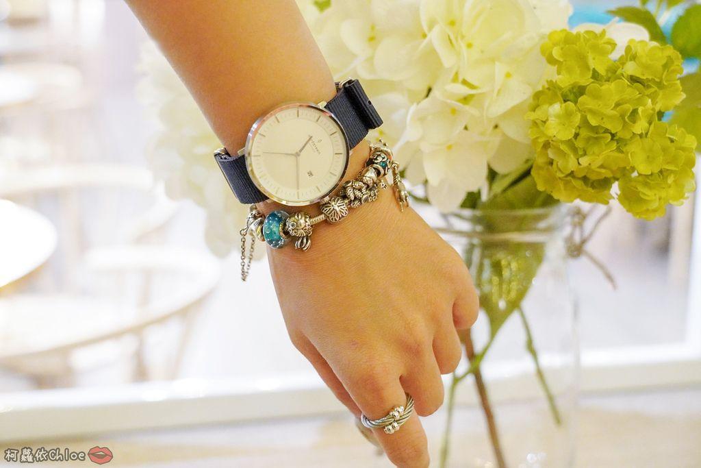丹麥手錶 來自北歐的極簡時尚Nordgreen 40mm哲學家大錶盤 簡約實戴 我的穿搭好朋友33.jpg