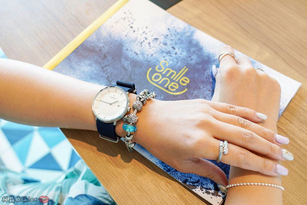 丹麥手錶 來自北歐的極簡時尚Nordgreen 40mm哲學家大錶盤 簡約實戴 我的穿搭好朋友32.jpg