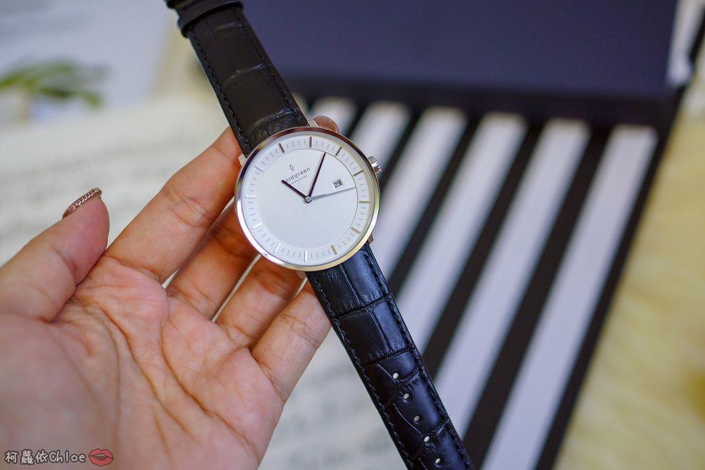 丹麥手錶 來自北歐的極簡時尚Nordgreen 40mm哲學家大錶盤 簡約實戴 我的穿搭好朋友35.jpg