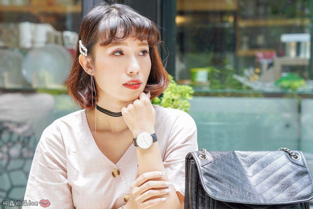 丹麥手錶 來自北歐的極簡時尚Nordgreen 40mm哲學家大錶盤 簡約實戴 我的穿搭好朋友36.jpg