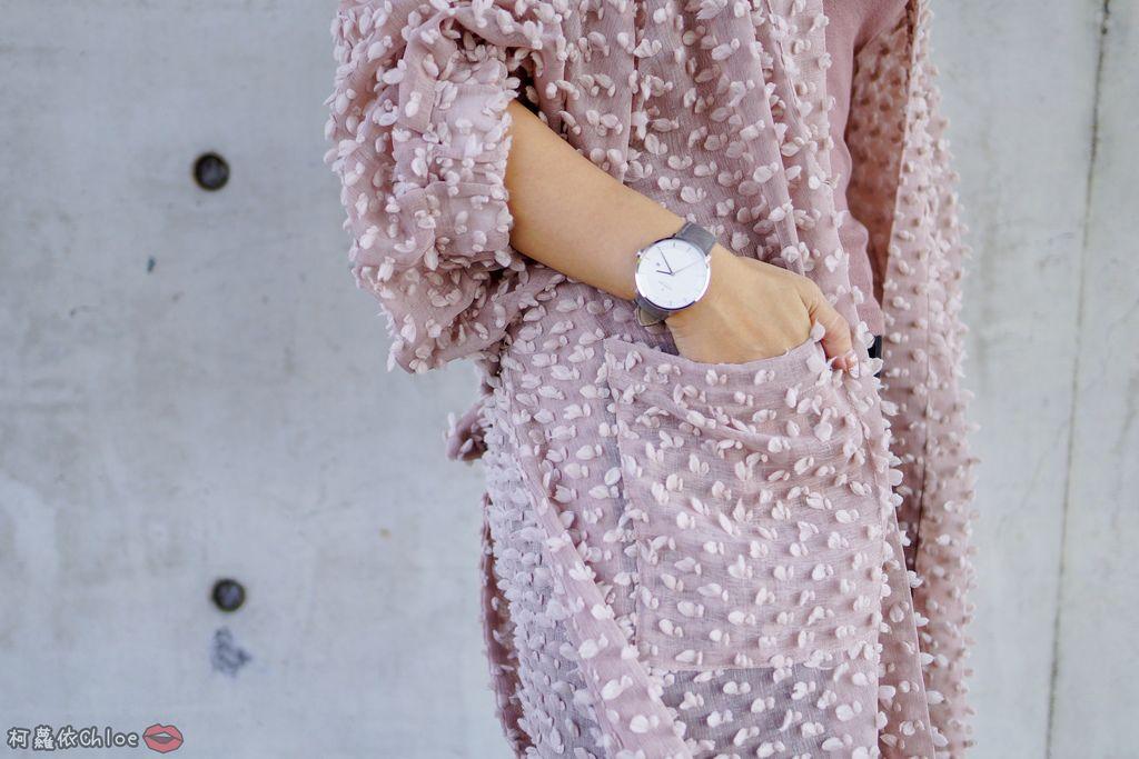 丹麥手錶 來自北歐的極簡時尚Nordgreen 40mm哲學家大錶盤 簡約實戴 我的穿搭好朋友51.jpg